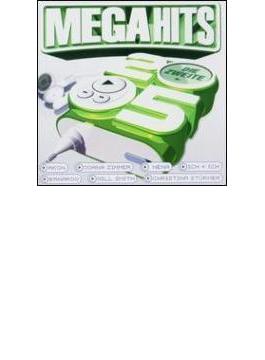 Mega Hits - 2000 / 2