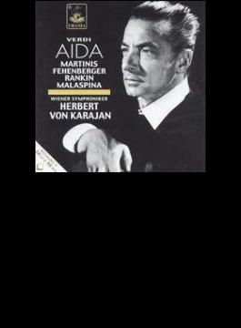 Aida: Karajan / Vso, Martinis