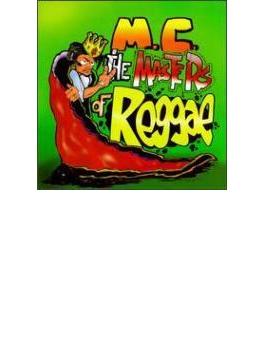 Mc The Masters Of Reggae