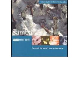 Rough Guide To Samba
