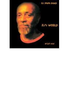 Bj's World