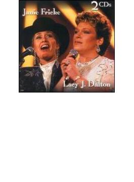 Janie Fricke / Lacy J Dalton