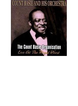 Count Basie Organisation