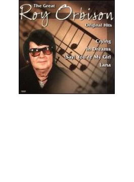 Great Roy Orbison Original Vol.2
