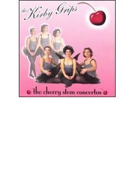 Cherry Stem Concertos