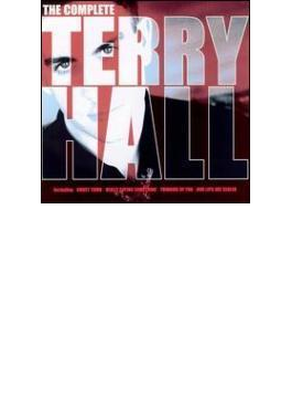 Complete Terry Hall