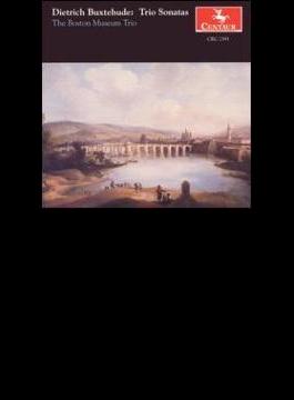 Trio Sonatas: Boston Museum Trio