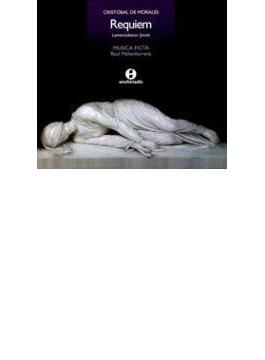 Requiem: Mallavibarrena / Musica Ficta