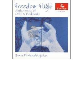 Freedom Flight: Piorkowski(G)