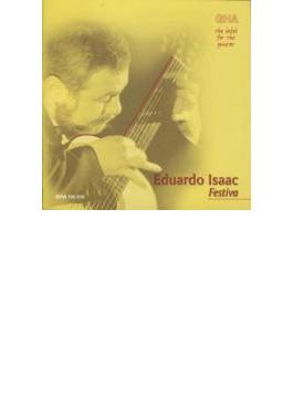 Eduardo Isaac: 20th Century Guitar Music