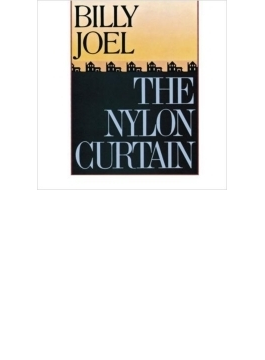 Nylon Curtain - Remastered