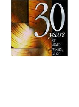 30 Years Of Award Winning Music