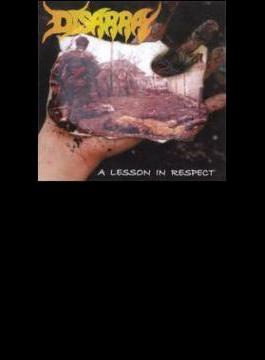 Lesson In Respect