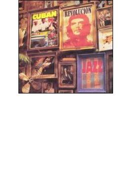Cuban Revolucion Jazz
