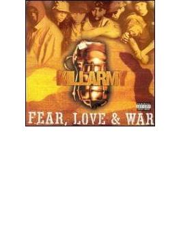 Fear Love & War