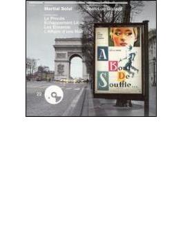 A Bout De Souffle - Soundtrack