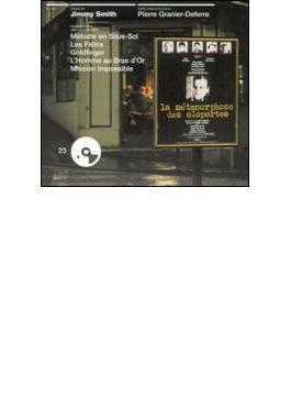 La Metamorphose Des Cloportes- Soundtrack