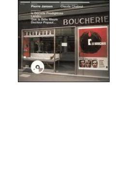 Le Boucher Et Autres Films
