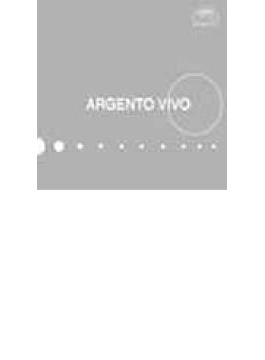 Argentovivo Vol.1 - A Tributeto Dario Argento