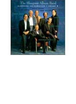 Bluegrass Album 6
