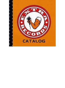 Extra Records Catalog