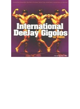 International Deejay Gigolos 3