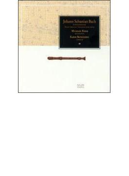 (Recorder)flute Sonatas: Form(Rec)bonizzoni(Cemb)