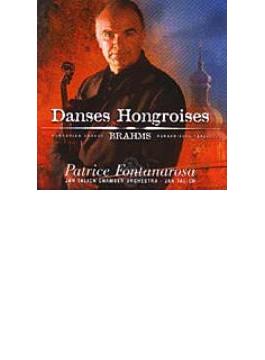 Hungarian Dances: Fontanarosa(Vn)talich.co