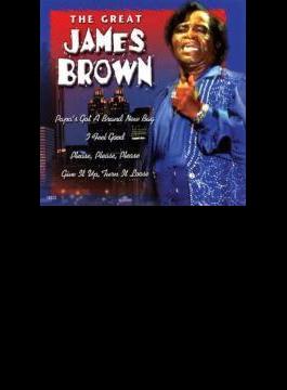 Great James Brown