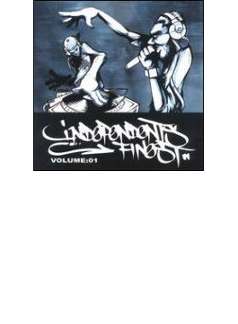 Independents Finest Vol.1
