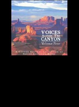 Voices Across Canyon 4