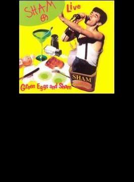 Green Eggs And Sham