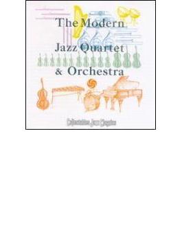 Mjq & Orchestra