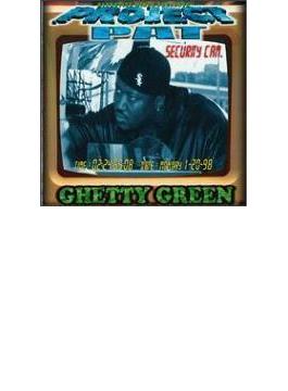 Ghetty Green - Clean