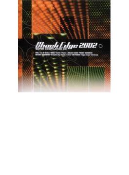 SUPER COMPILATION CD Shock Edge 2002