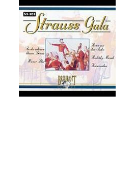 Strauss Gala: Otto Aebi / Radio Bratislava.so