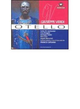 Otello: Capuana / Torino Rai.so