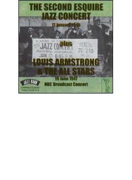 Second Esquire Jazz Concert
