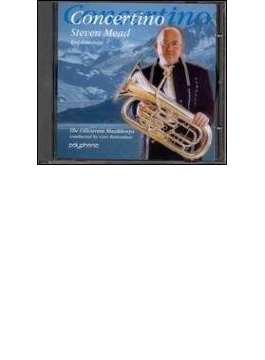 Concertino: Steven Mead(Euph) The Lillestrom Musikkorps