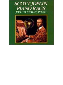 Piano Rag: Rifkin