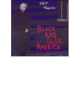 Black & Blue American