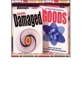 Totally Damaged Sampler Volume2