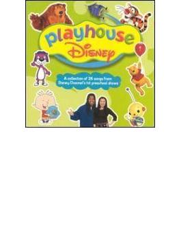 Playhouse Disney - Blisterpack