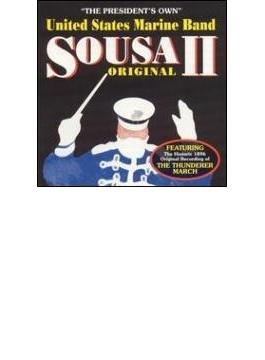 Sousa Vol.2: U.s.marine Band