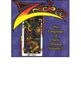 Language Of New Orleans Vol.5