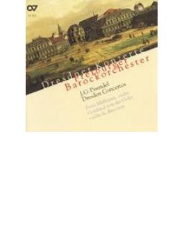 Concerti Von Vari Intrumentale: Freiburger Baroque.o