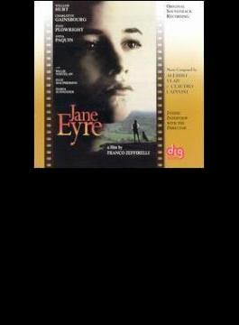 Jane Eyre - Soundtrack: Alessiovlad / Claudio Capponi