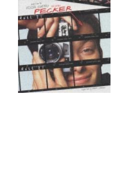 「I Love ペッカー」オリジナル・サウンドトラック