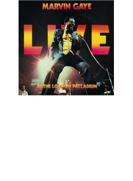 Live At The London Palladium -remaster