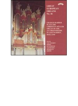 Organ Music For Fun...again-organ Of Lancing College: Blatchly